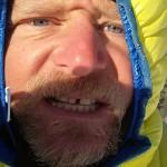Rotura de diente en la Iditarod Trail