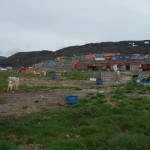 Pueblo de Ilulissat