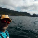Vuelta península ibérica de Antonio de la Rosa