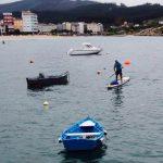 Vuelta península ibérica entrada Galicia