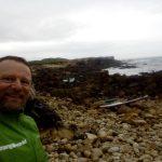 "Vuelta a la península iberica paso ""Vaca"" Cantabria"