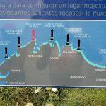 Vuelta península ibérica Playa Vadovino