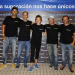 Charla Sea to Summit y Leatherman