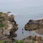Vuelta península ibérica hola Atlántico