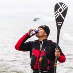 Inicio reto Antonio de la Rosa en el Círculo Polar Ártico
