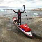 Antonio de la Rosa recorrerá el Círculo Polar Ártico