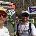 Vuelta península ibérica San Juan de la Arena