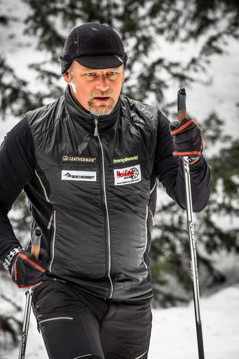 Vuelve a disputar Lapland Extreme Challenge
